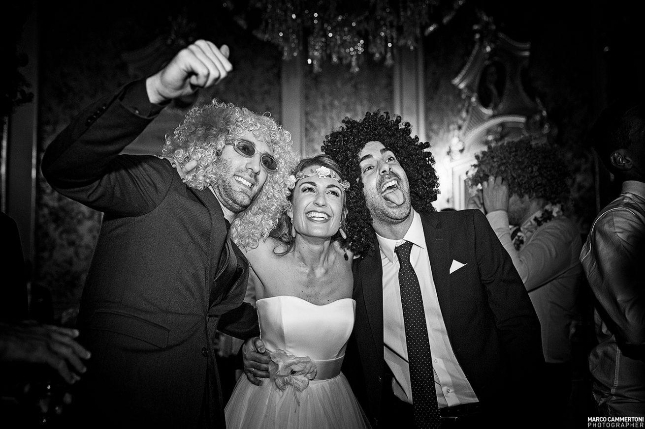 Immagine Festa Matrimonio Catania - Sicilia