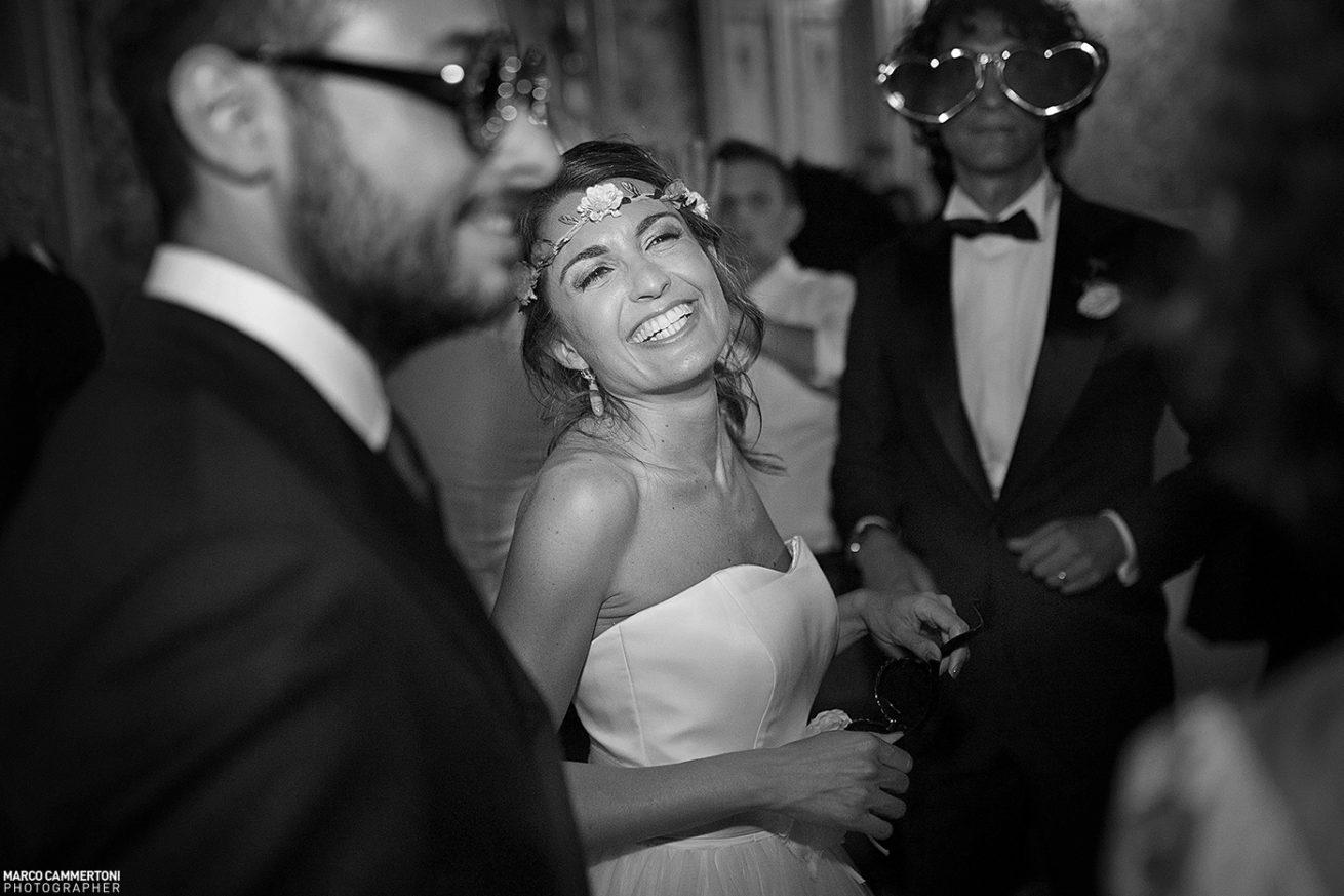 Fotografia Festeggiamenti Matrimonio Catania - Sicilia