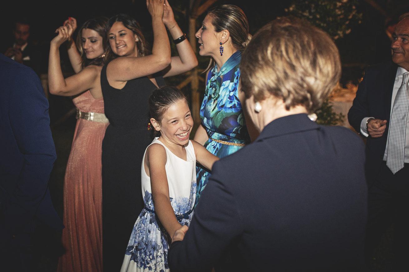 Fotografia Festa Matrimonio Costiera Amalfitana