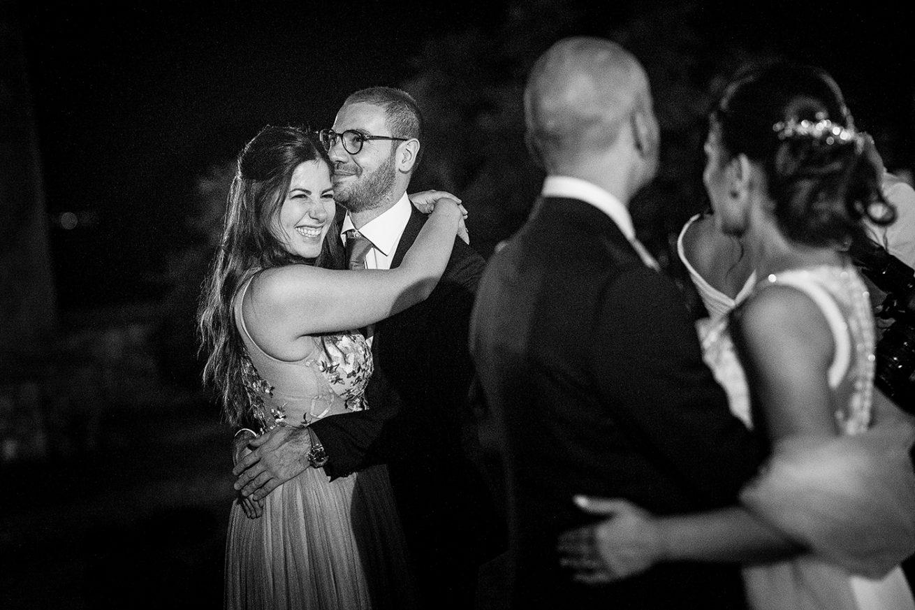 Foto Festeggiamenti Matrimonio Sorrento - Costiera Amalfitana