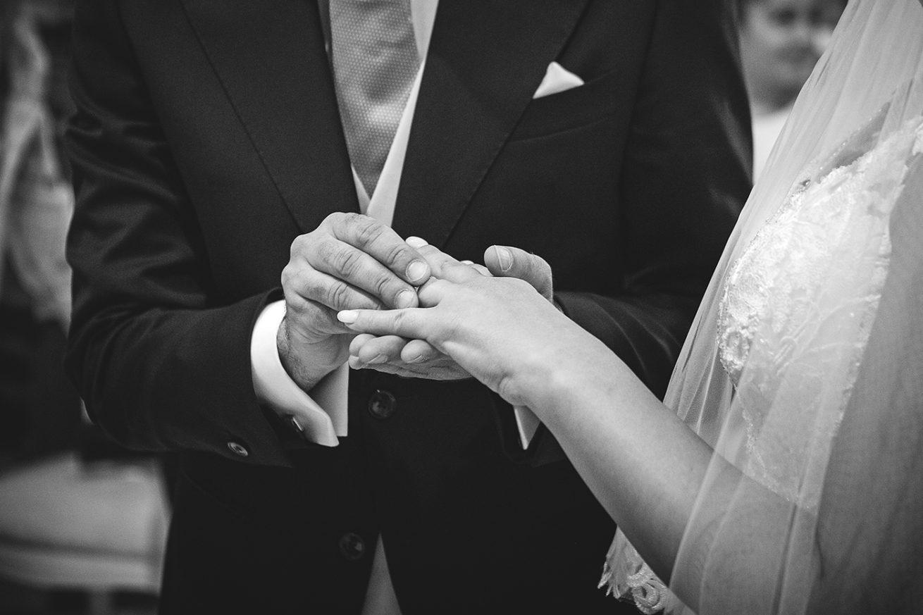 Immagine Scambio fedi Matrimonio Costiera Amalfitana