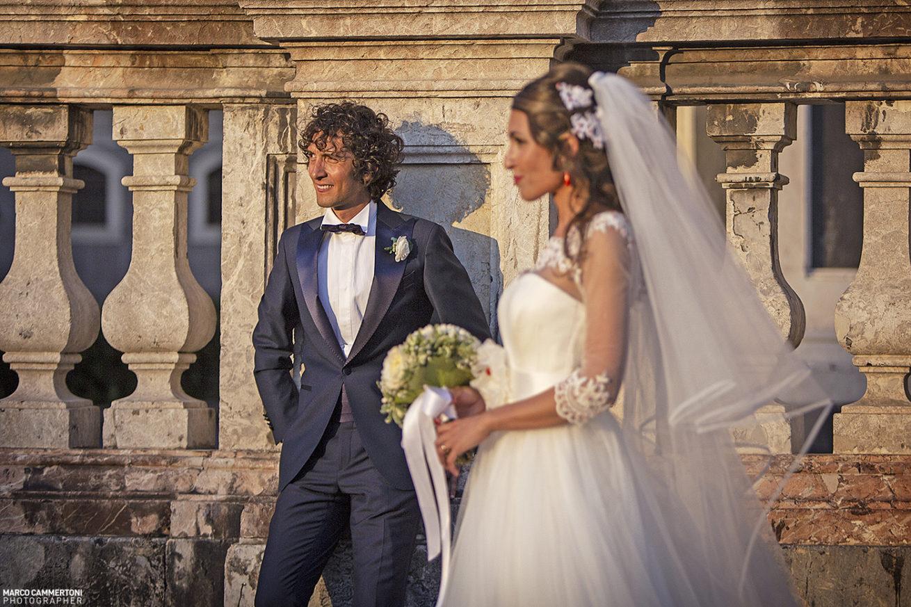 Immagine Sposi Matrimonio Sicilia