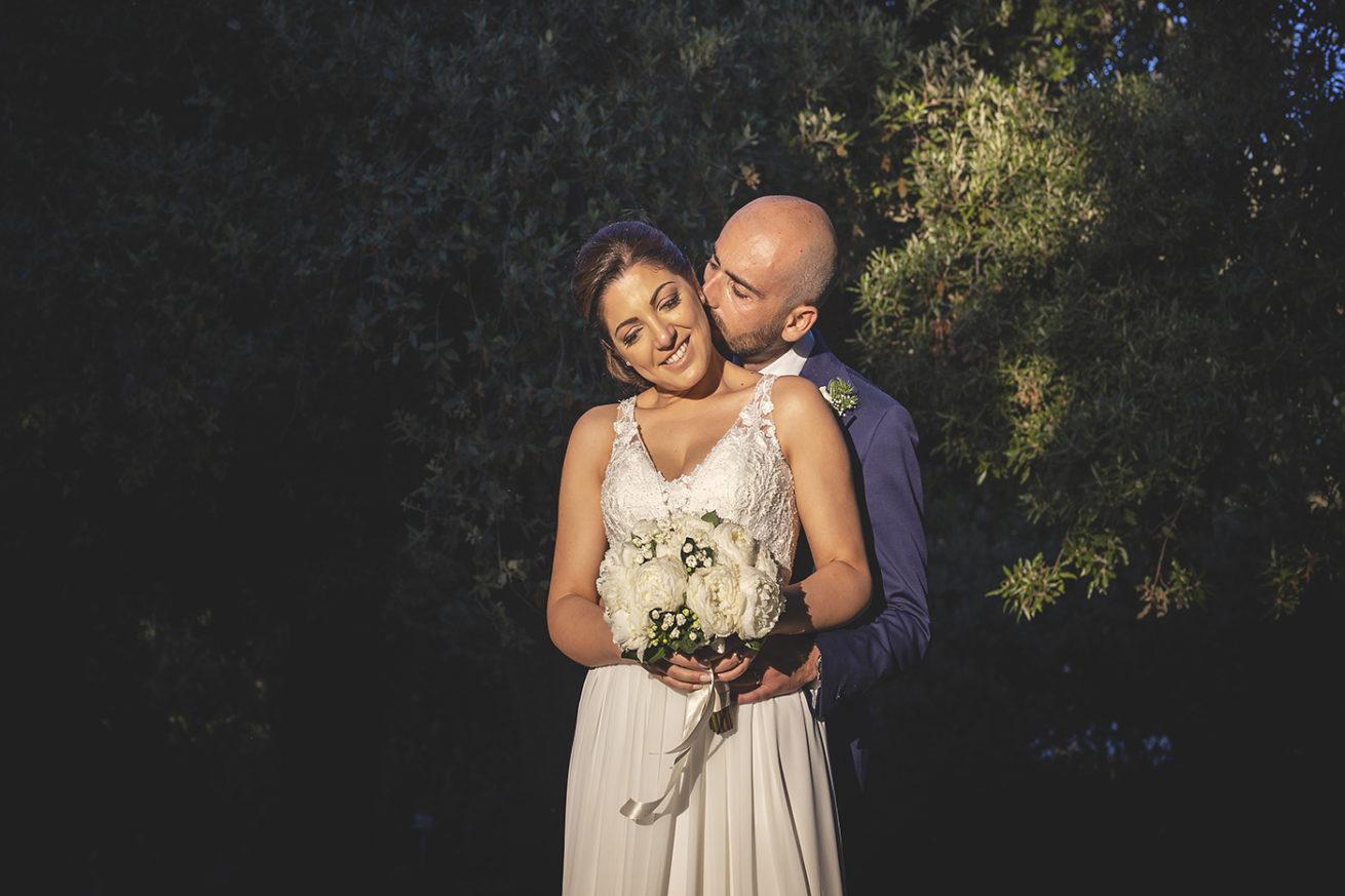 Foto Sposi Matrimonio Sorrento - Costiera Amalfitana