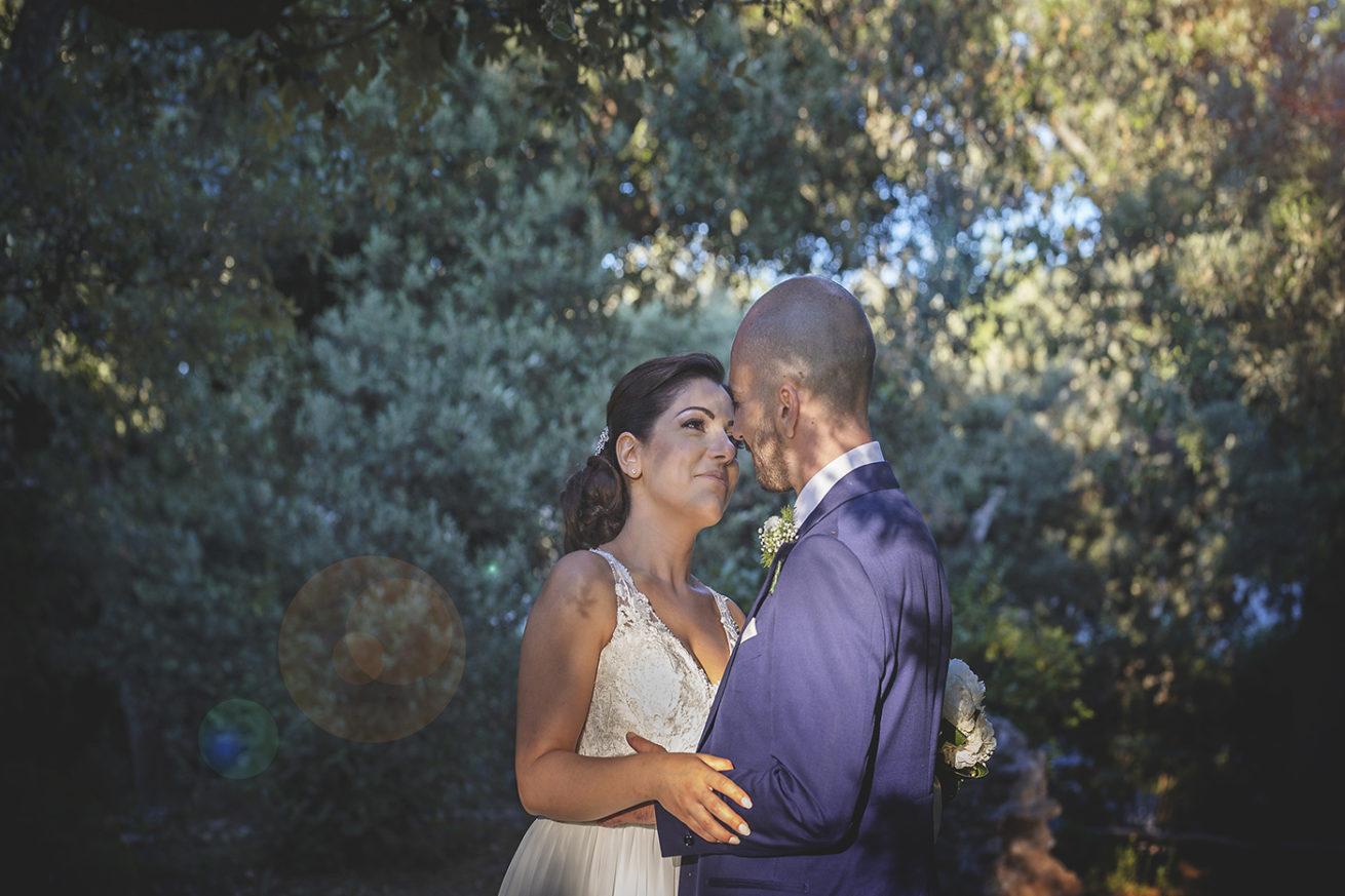 Immagine Sposi Matrimonio Sorrento - Costiera Amalfitana