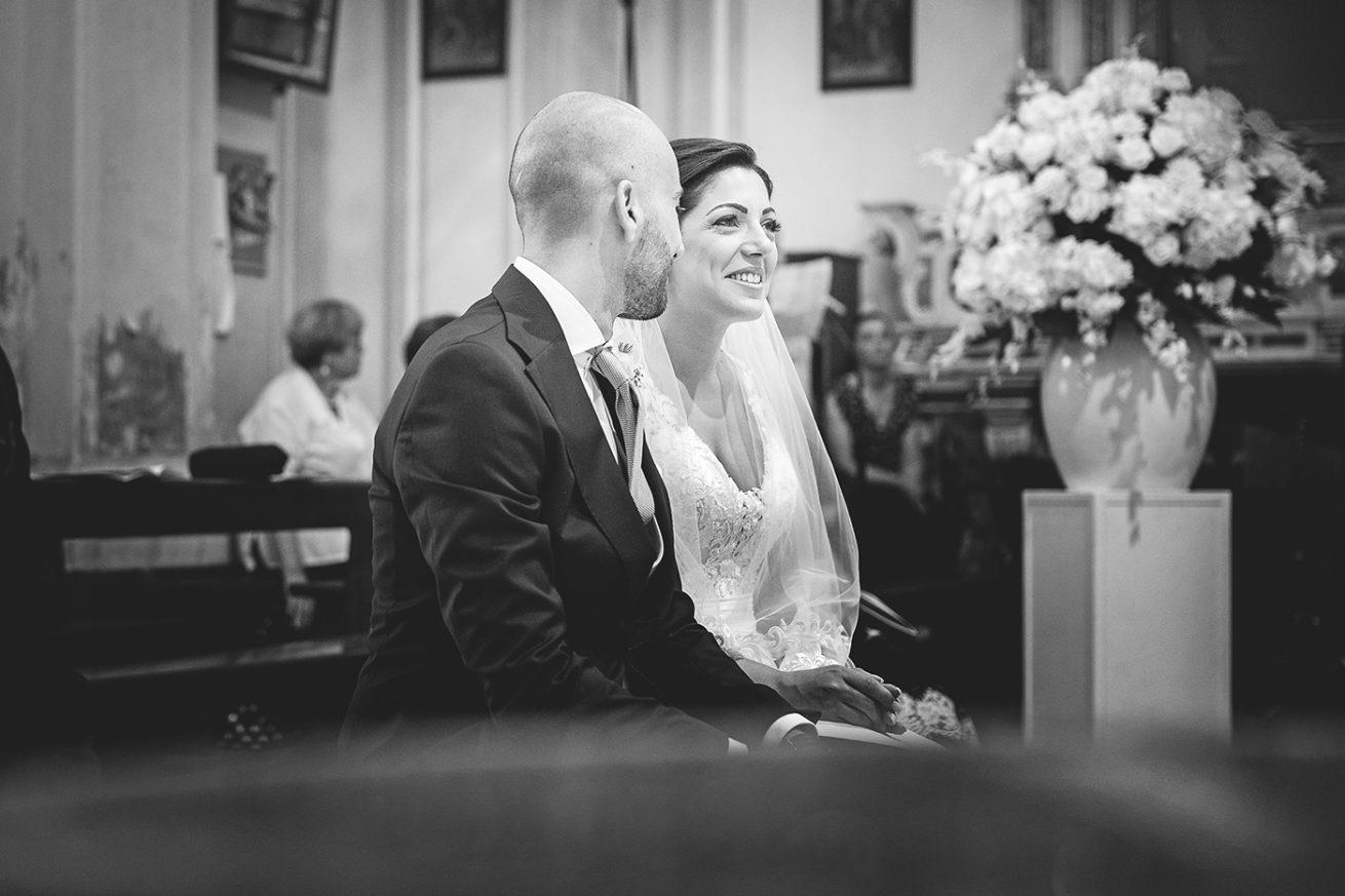 Fotografia Cerimonia Matrimonio Costiera Amalfitana