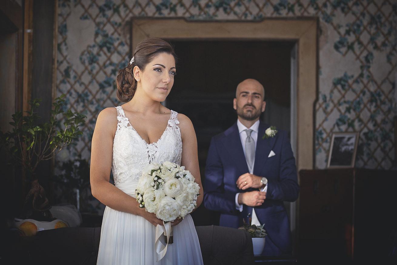 Fotografia Matrimonio Sorrento - Costiera Amalfitana