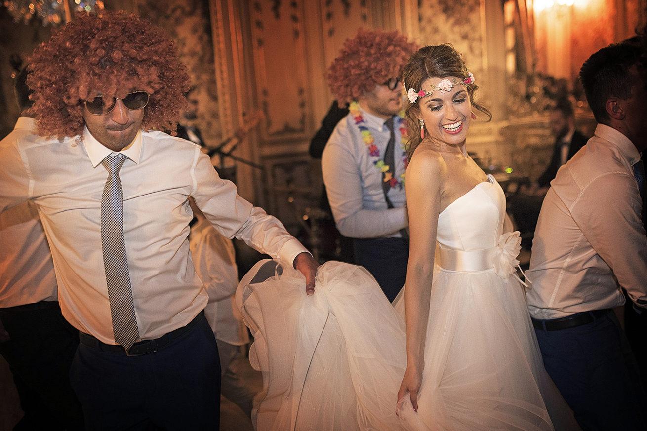 Fotografia Festeggiamenti Matrimonio Sicilia