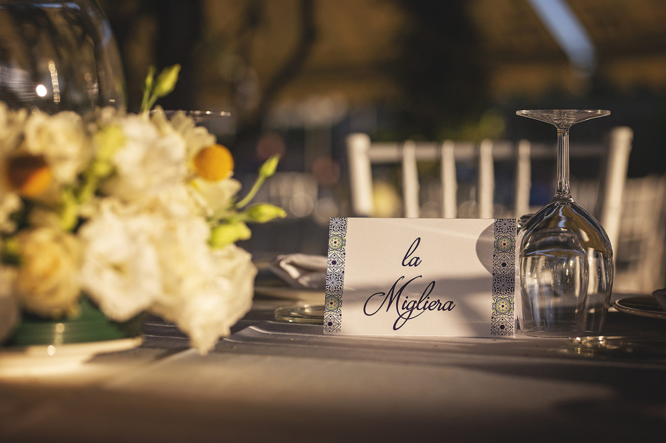 Foto Dettaglio Matrimonio Costiera Amalfitana