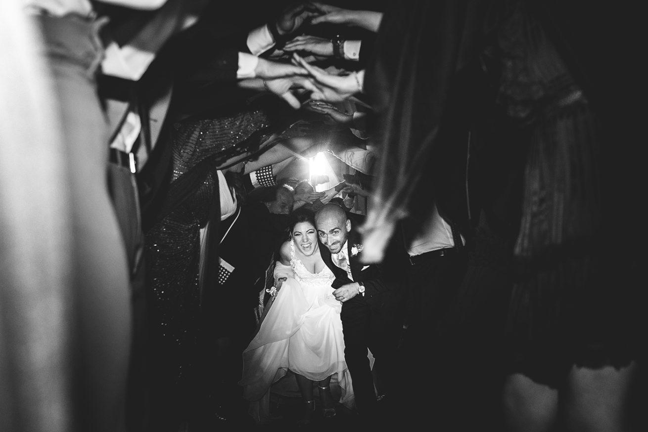 Foto Festeggiamenti Matrimonio Costiera Amalfitana
