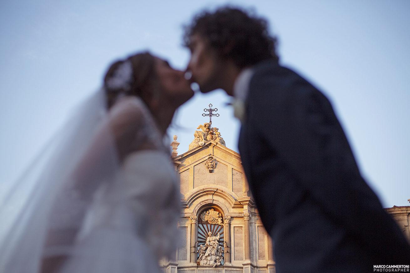 Servizio Fotografico Matrimonio Catania - Sicilia