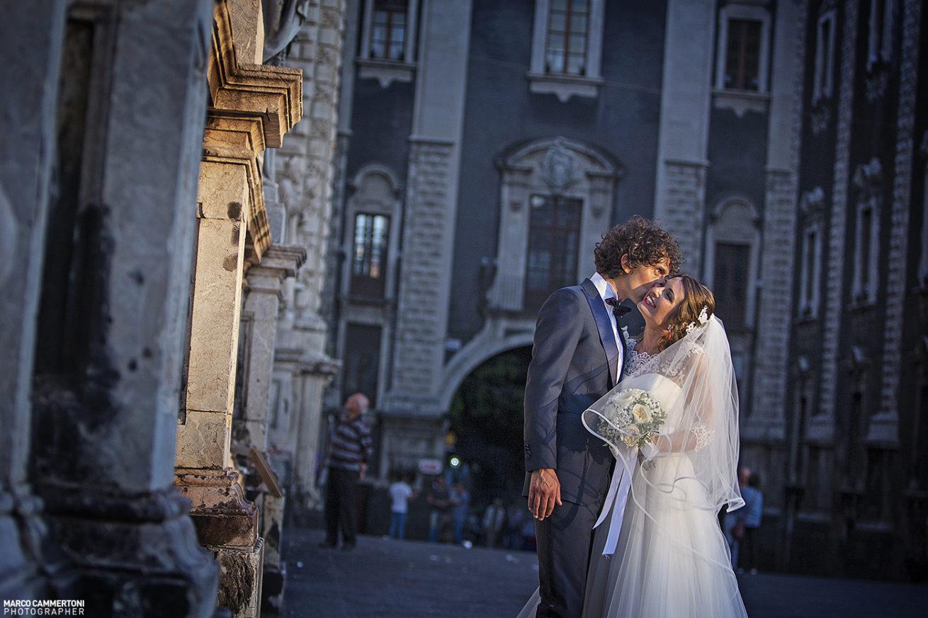 Immagine Sposi Novelli Sicilia