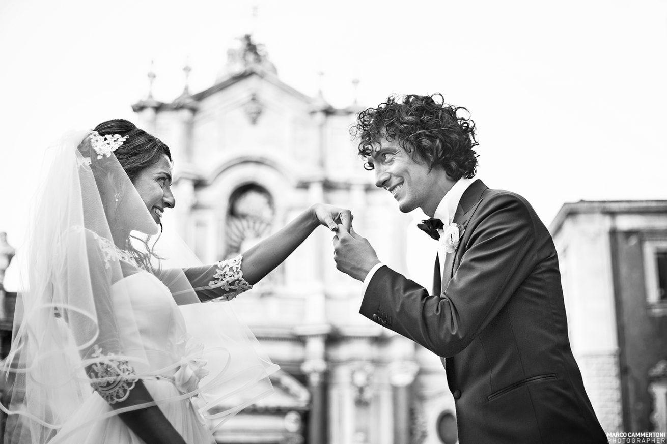 Foto Incontro Sposi Sicilia