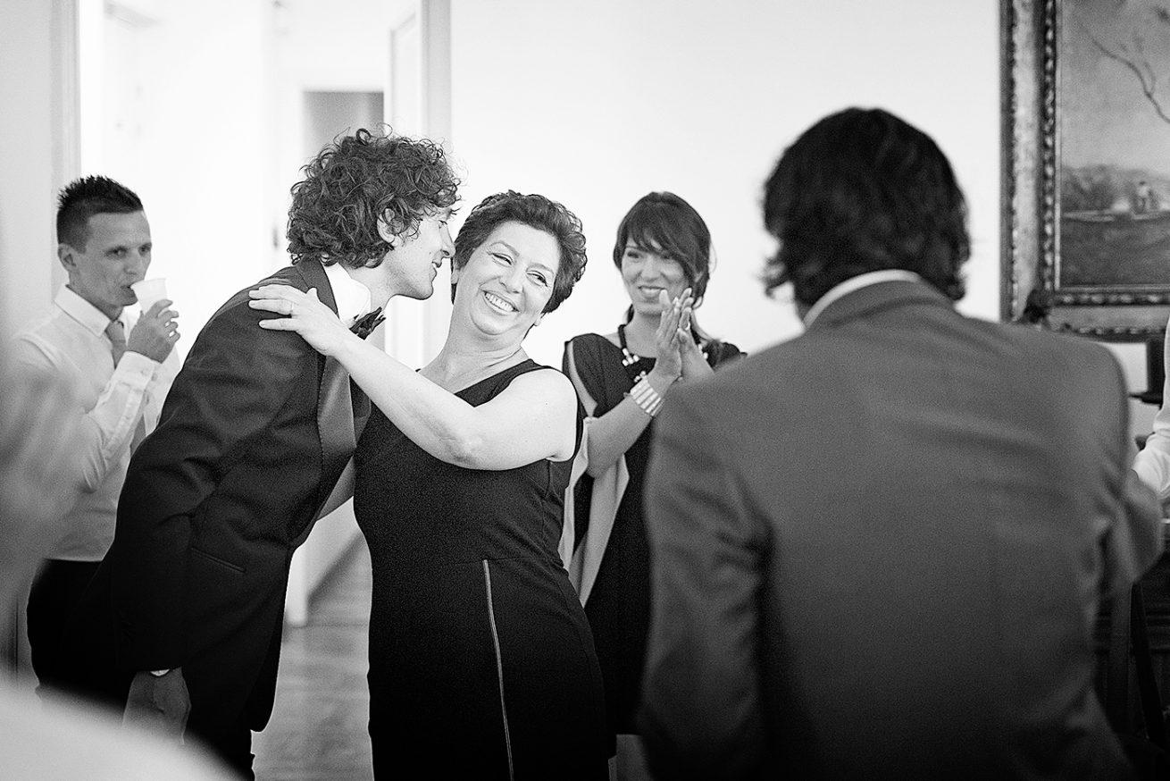 Immagine Preparativi Sposo Matrimonio Sicilia