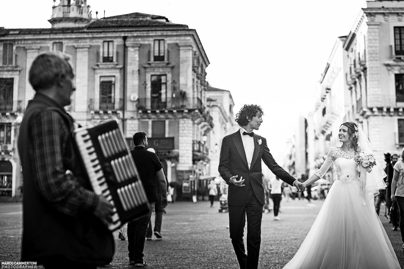Immagine Sposi Catania Sicilia