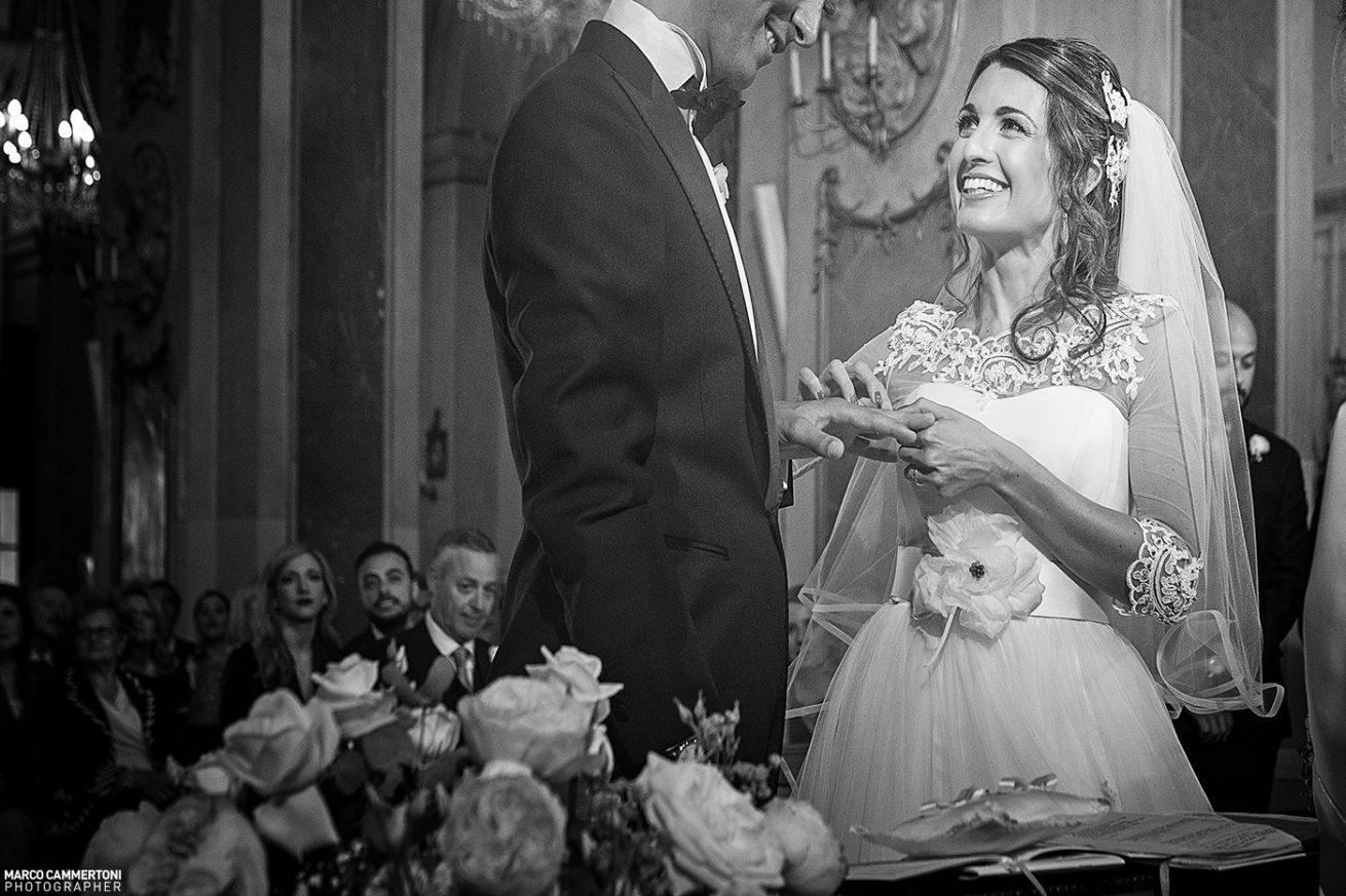 Foto Scambio Fedi Matrimonio Sicilia