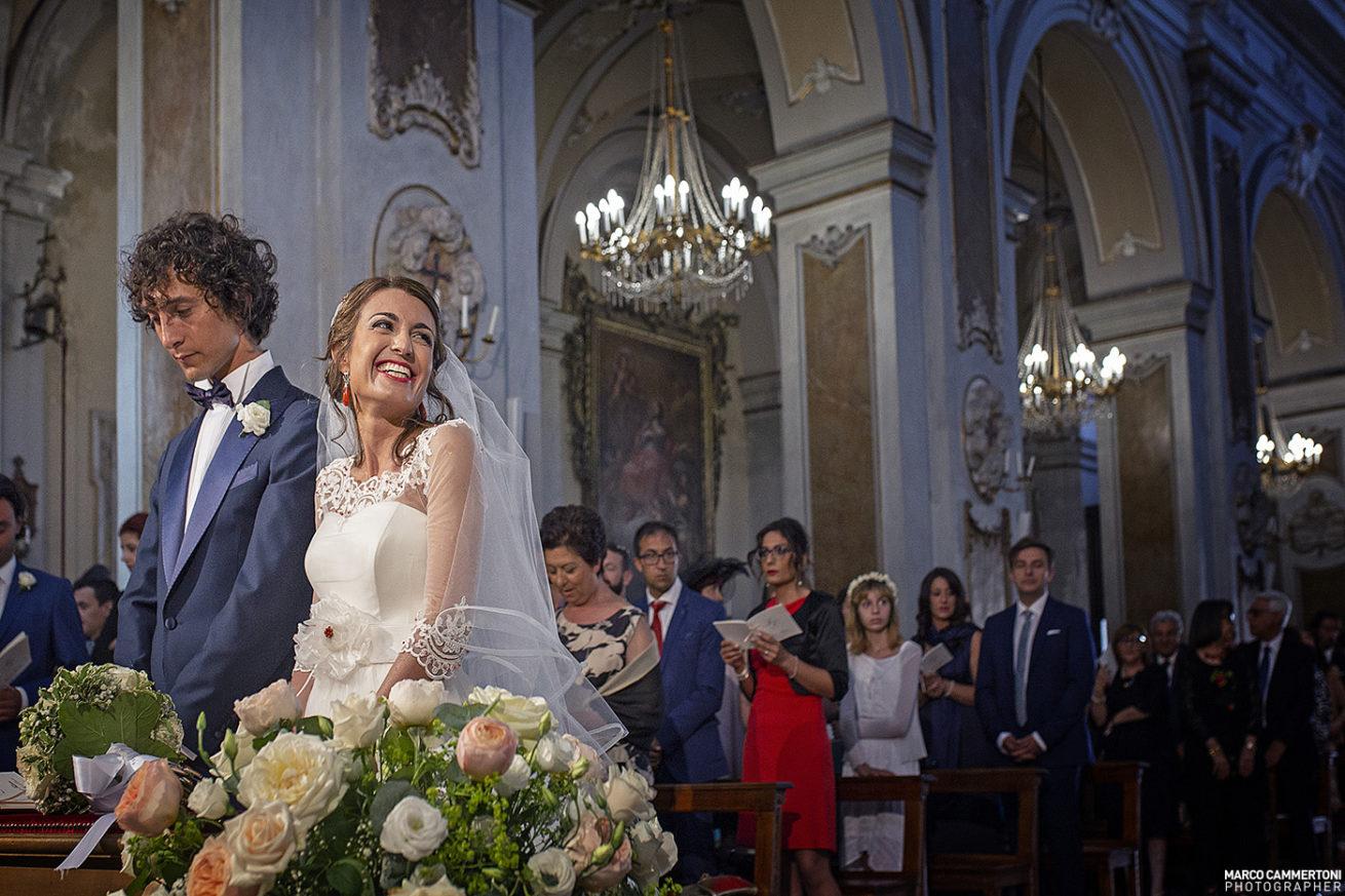 Foto Cerimonia Sposi Sicilia